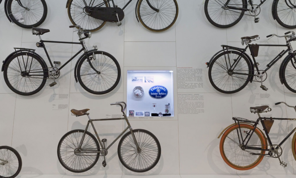 The Bicycle – Culture, Technology, Mobility
